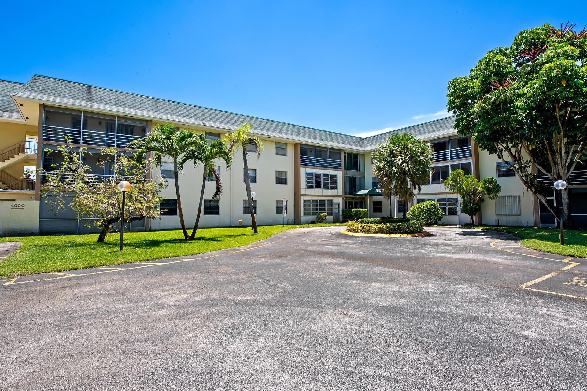 4990 E Sabal Palm Boulevard #311, Tamarac, FL 33319 - MLS#: RX-10733313