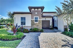 Photo of 14858 Via Porta, Delray Beach, FL 33446 (MLS # RX-10521314)