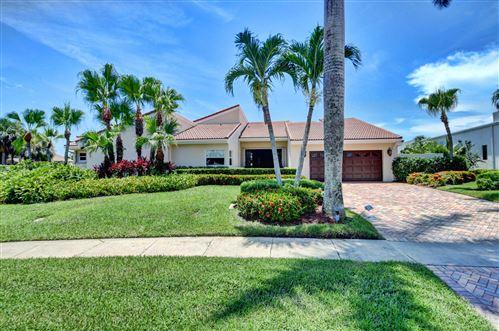 Photo of 16940 Silver Oak Circle, Delray Beach, FL 33445 (MLS # RX-10645314)