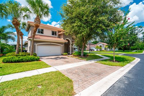 Photo of 9201 Silver Glen Way, Lake Worth, FL 33467 (MLS # RX-10659314)