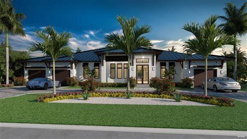 Photo of 501 NW 9th Street, Delray Beach, FL 33444 (MLS # RX-10705314)