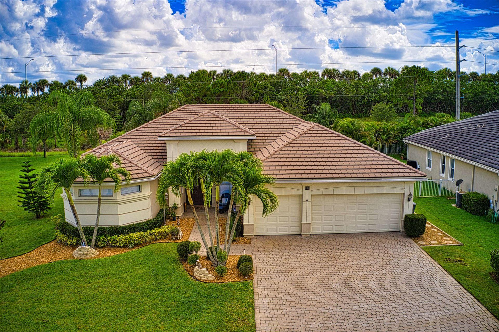 894 SW Lost River Shores Drive, Stuart, FL 34997 - #: RX-10631314