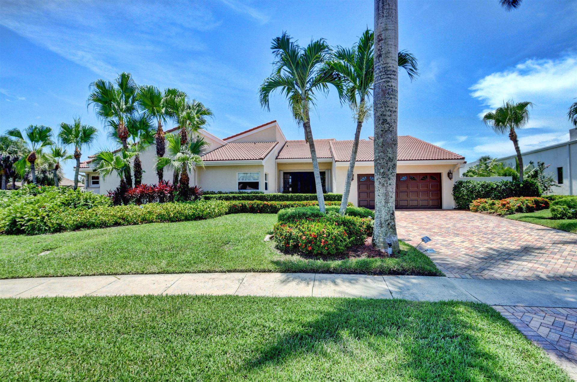 16940 Silver Oak Circle, Delray Beach, FL 33445 - #: RX-10645314