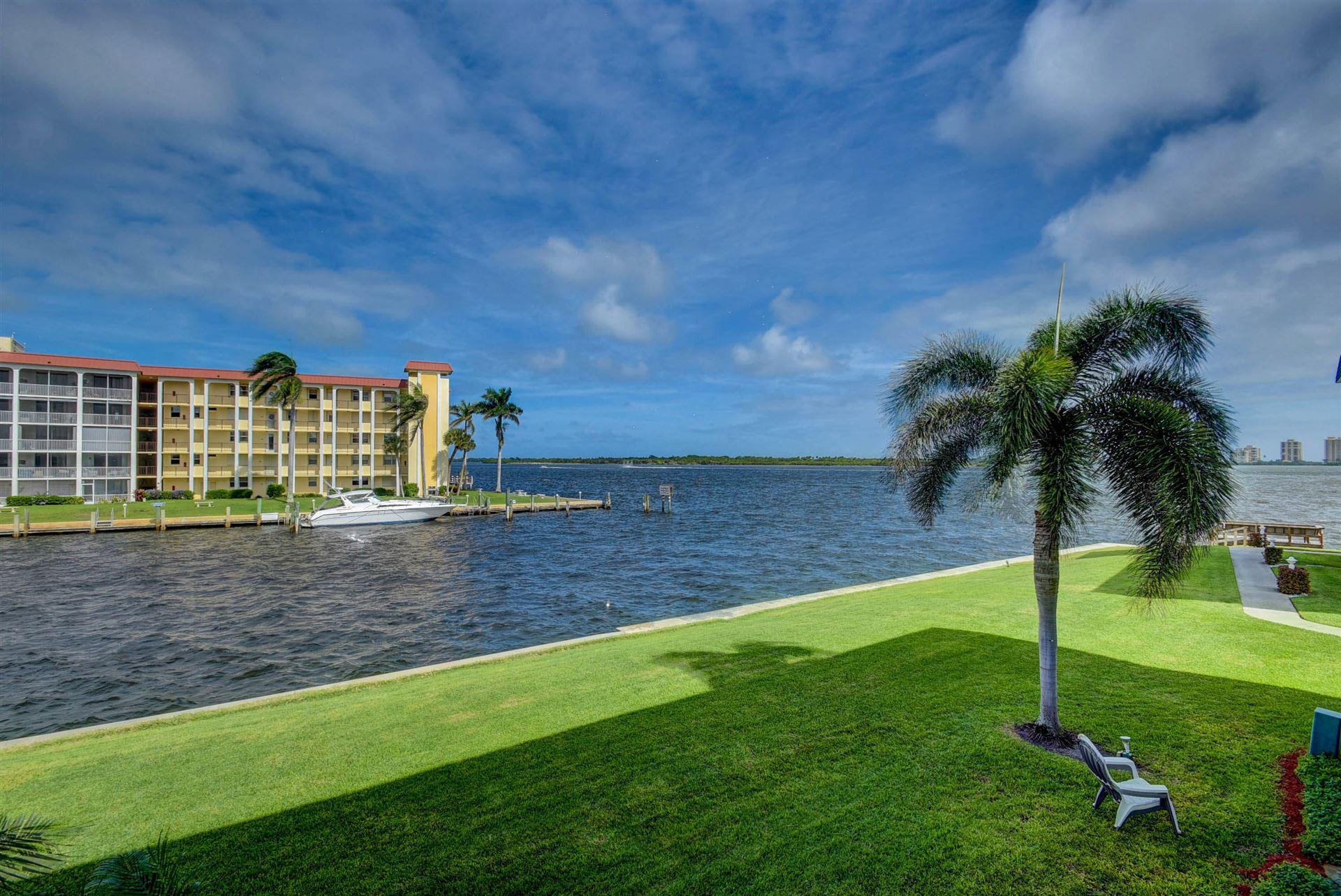 111 Shore Court #213, North Palm Beach, FL 33408 - #: RX-10669314