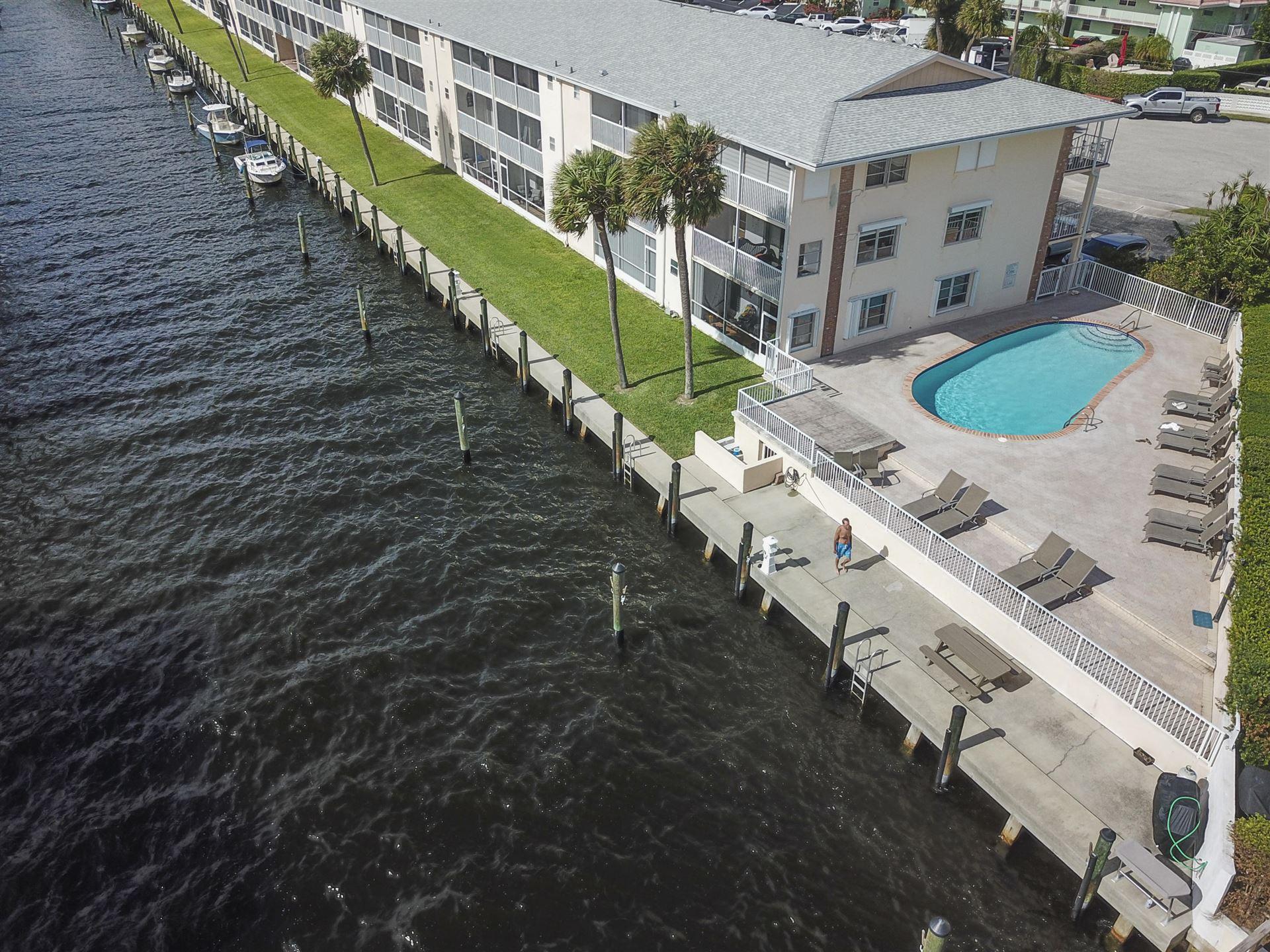 Photo of 120 Lehane Terrace #310, North Palm Beach, FL 33408 (MLS # RX-10670314)