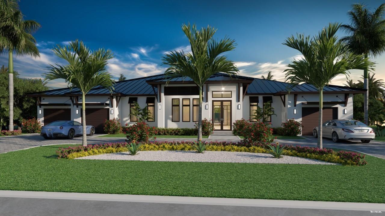 501 NW 9th Street, Delray Beach, FL 33444 - MLS#: RX-10705314
