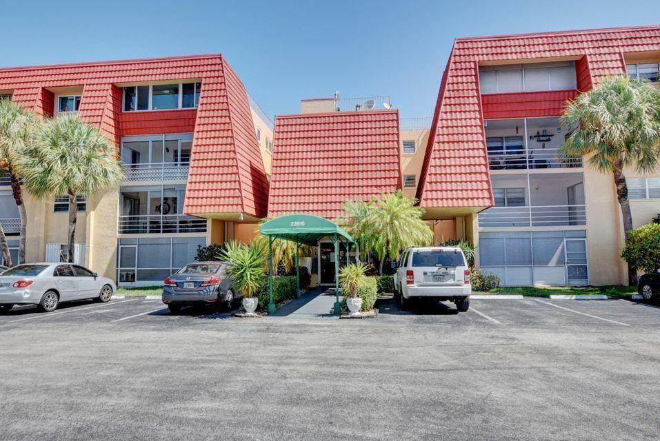 22615 SW 66th 109 Avenue #109, Boca Raton, FL 33428 - MLS#: RX-10720314