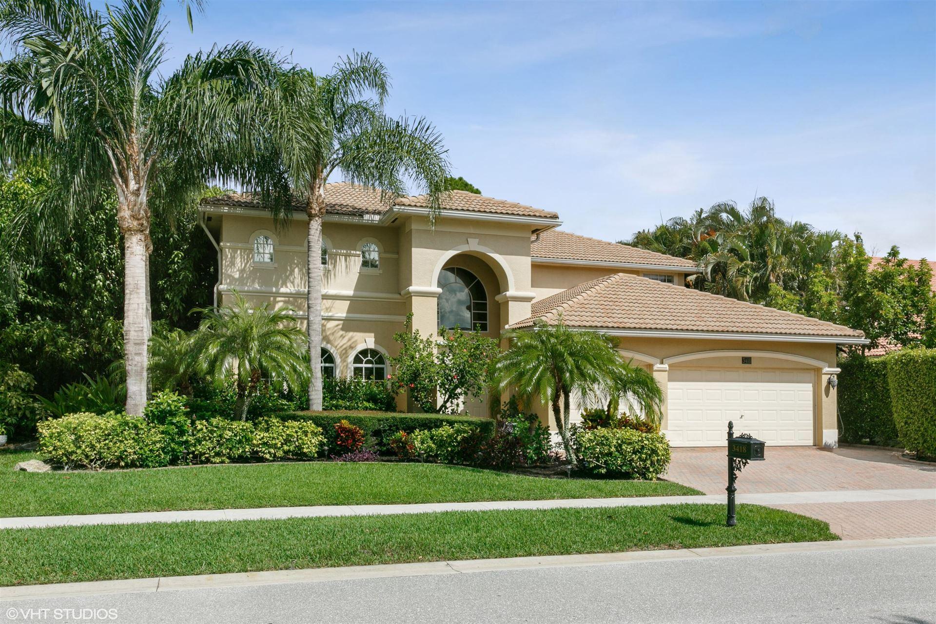 3418 SW Newberry Court, Palm City, FL 34990 - MLS#: RX-10728314