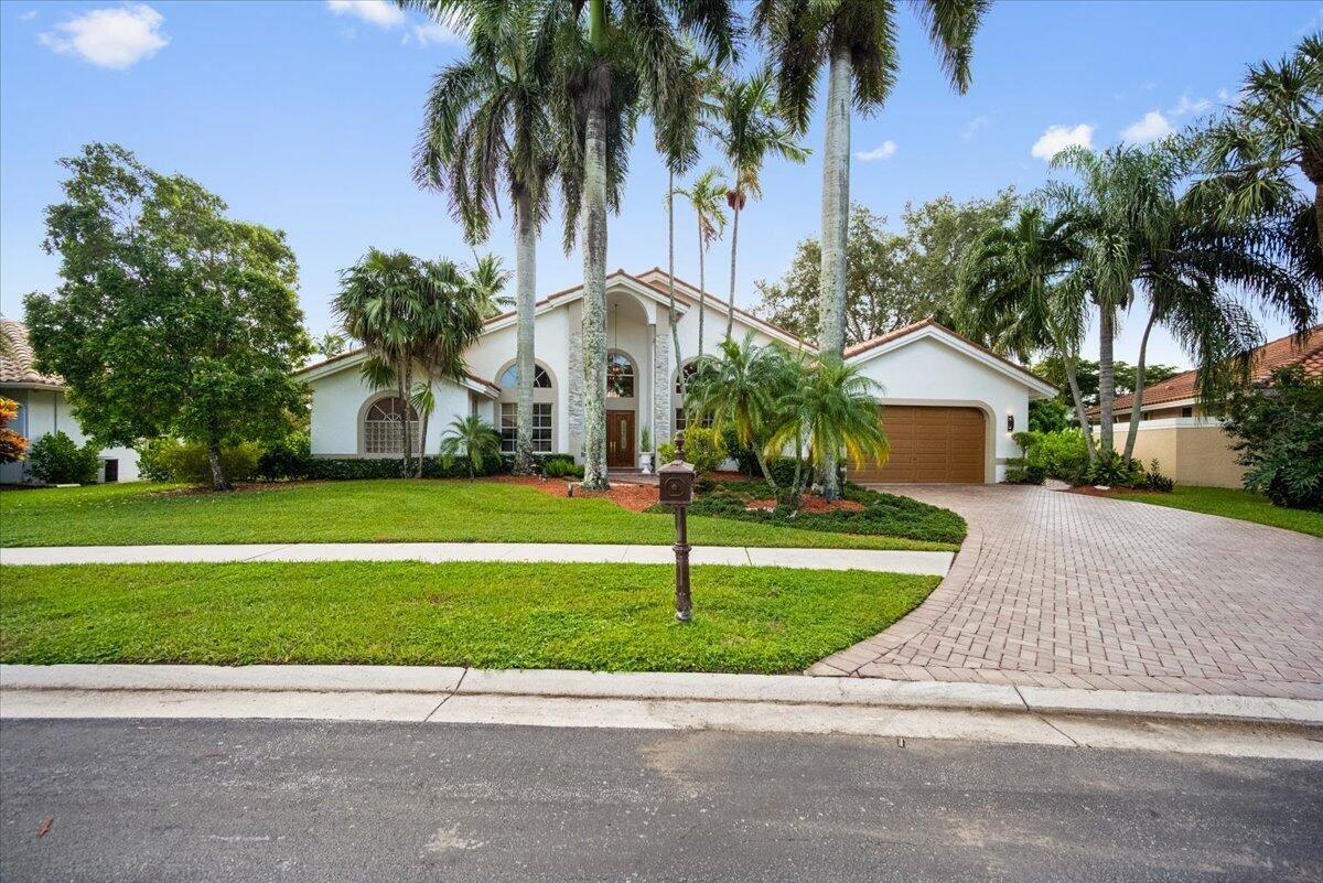 6638 Newport Lake Circle, Boca Raton, FL 33496 - MLS#: RX-10752314