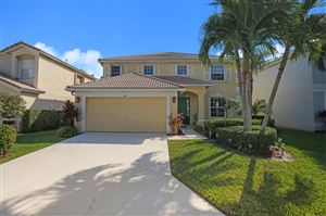 Photo of 458 Woodview Circle, Palm Beach Gardens, FL 33418 (MLS # RX-10477315)