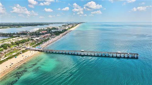 Photo of 3030 S Ocean Boulevard #104, Palm Beach, FL 33480 (MLS # RX-10611315)