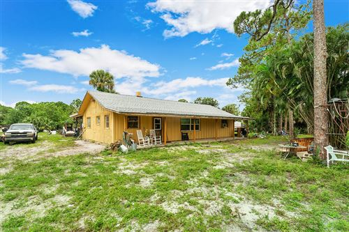 Photo of Listing MLS rx in 3138 A Road Loxahatchee Groves FL 33470