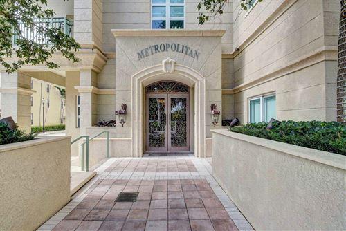 Photo of 403 S Sapodilla Avenue #414, West Palm Beach, FL 33401 (MLS # RX-10752315)