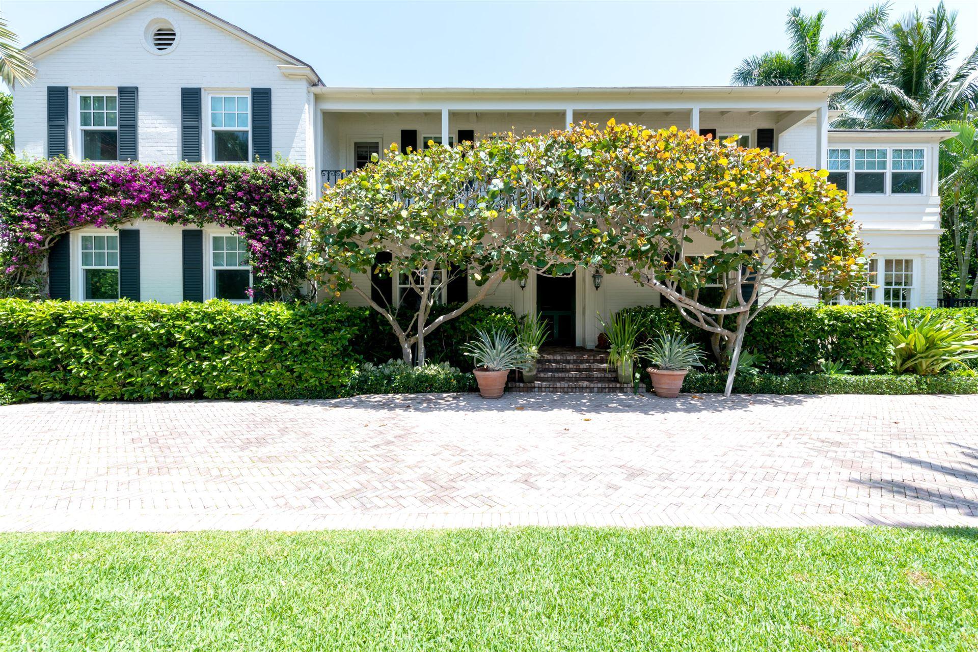 345 Seaspray Avenue, Palm Beach, FL 33480 - #: RX-10627315