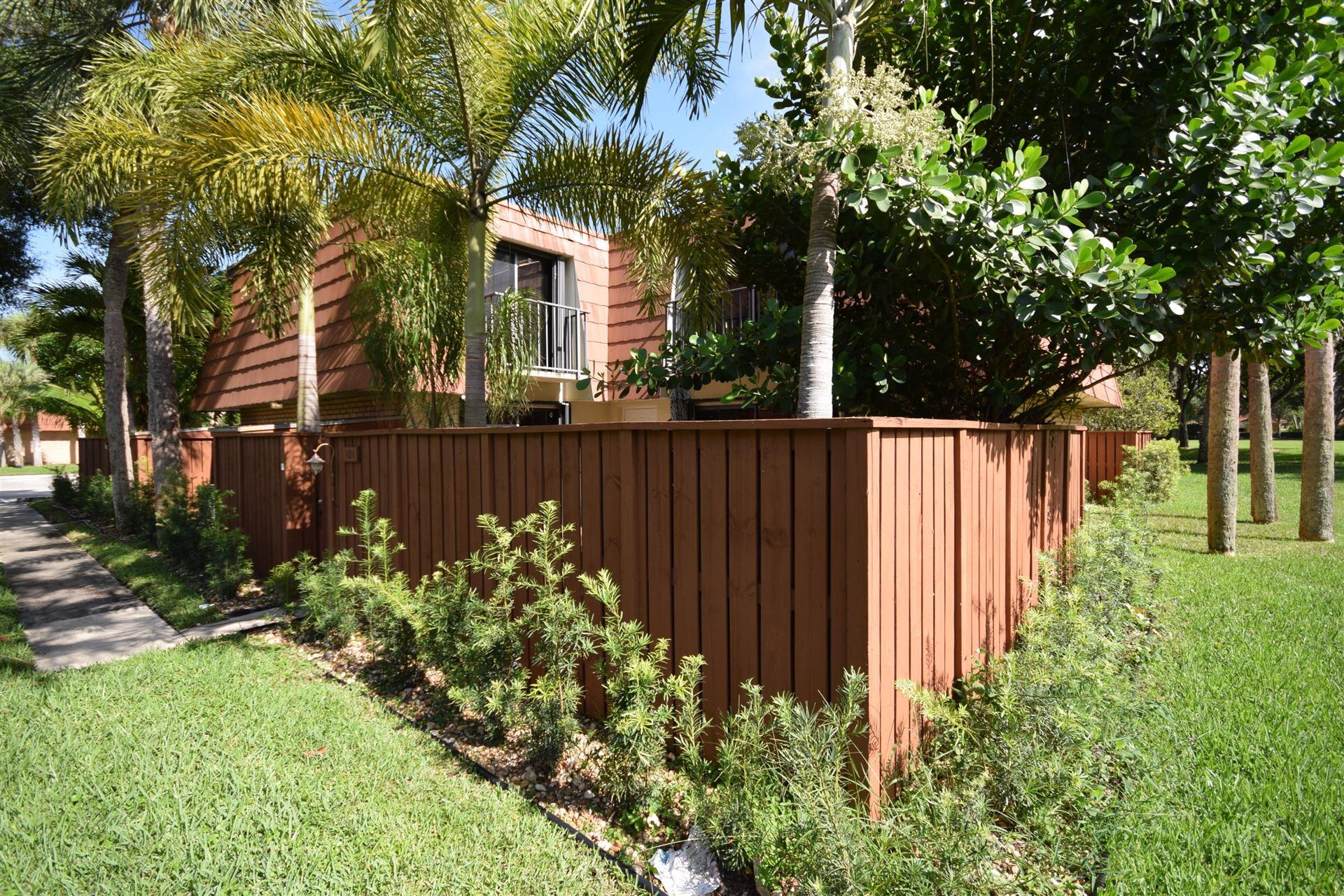 101 Buttonwood Lane, Boynton Beach, FL 33436 - #: RX-10637315