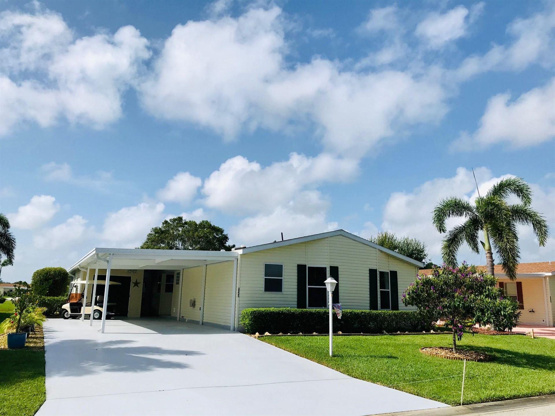 3225 Perigrine Falcon Drive, Port Saint Lucie, FL 34952 - #: RX-10650315