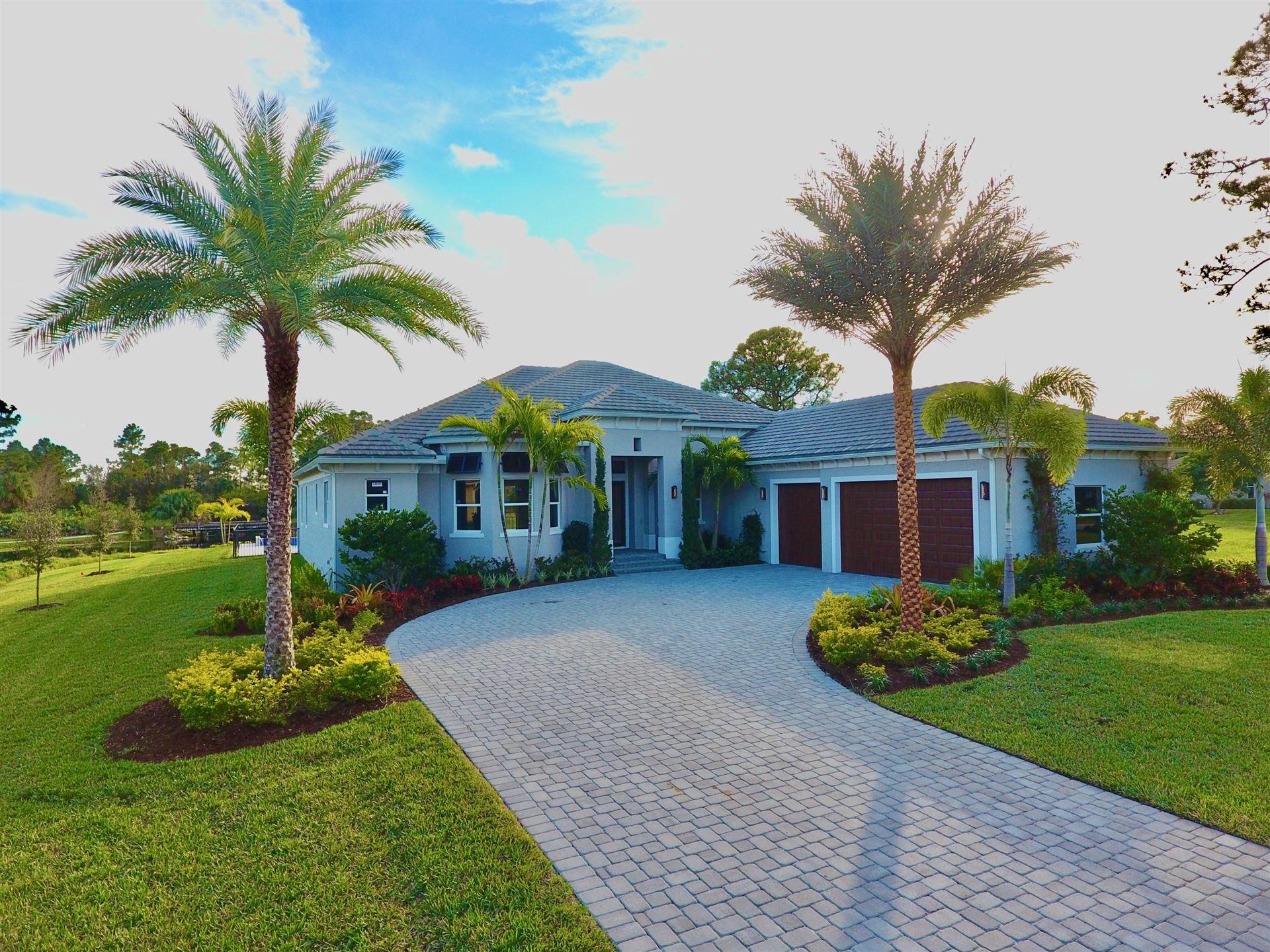 800 SW Squire Johns Lane, Palm City, FL 34990 - #: RX-10680315