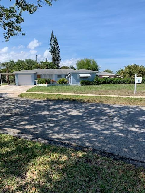 525 Flagler Boulevard, Lake Park, FL 33403 - MLS#: RX-10702315