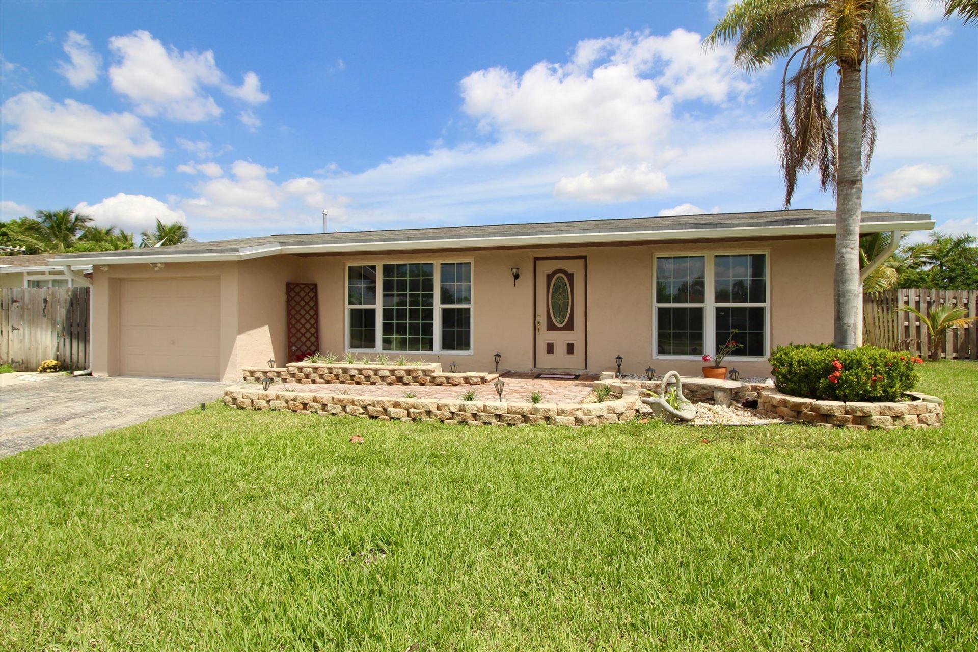 12291 NW 29th Manor, Sunrise, FL 33323 - #: RX-10708315