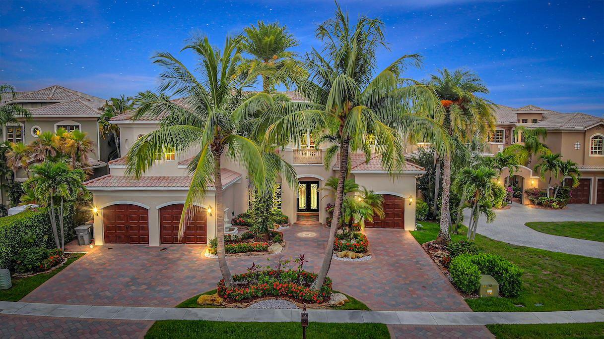 17541 Circle Pond Court, Boca Raton, FL 33496 - MLS#: RX-10728315