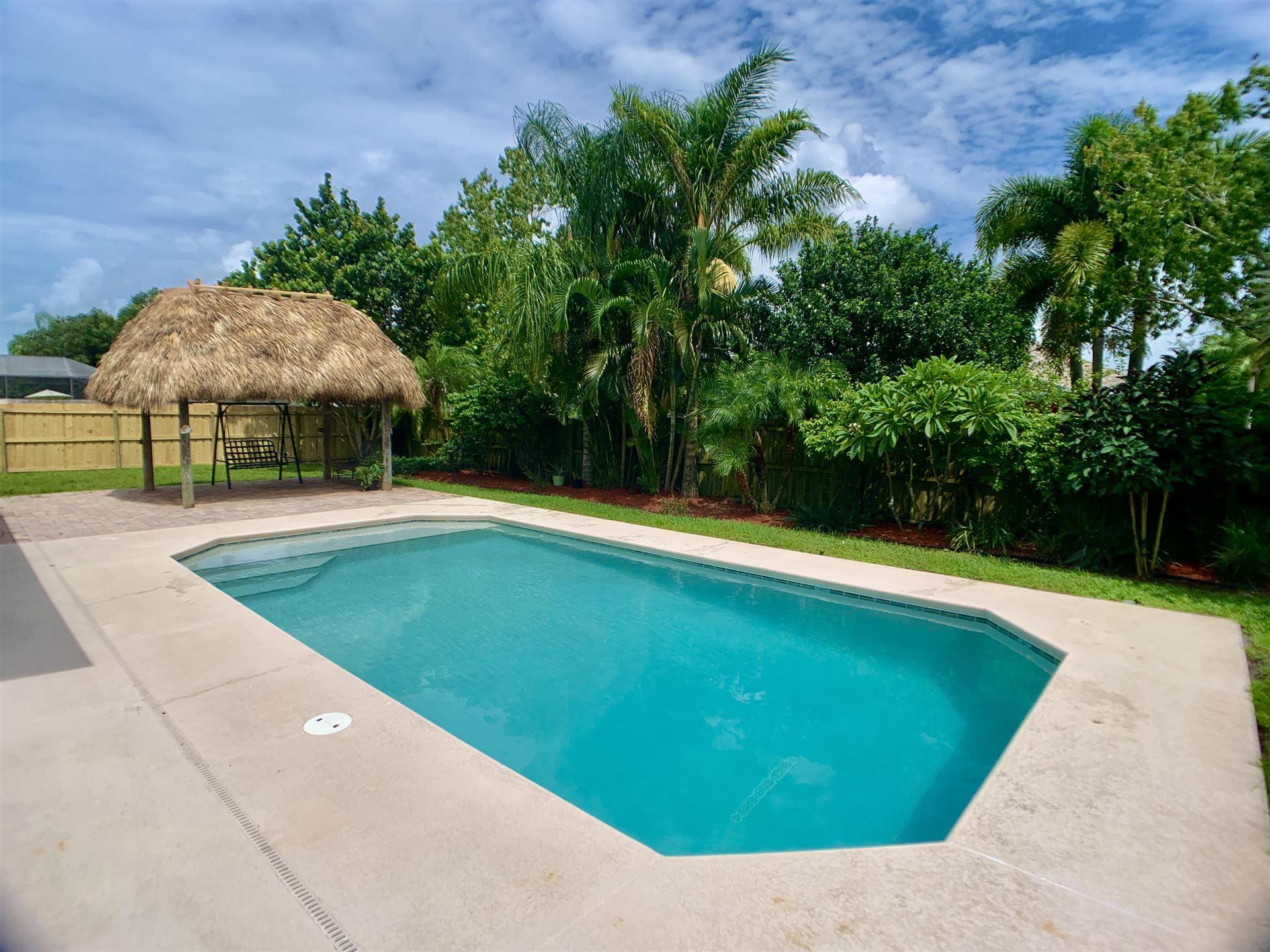 Photo of 5923 NW Ketona Circle, Port Saint Lucie, FL 34986 (MLS # RX-10736315)