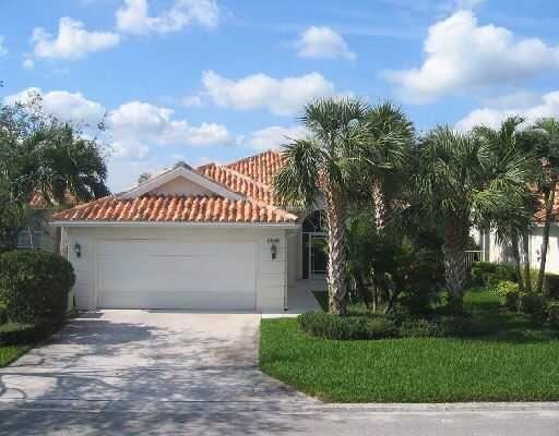2833 Kittbuck Way, West Palm Beach, FL 33411 - MLS#: RX-10746315