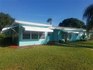 Photo of 365 Main Boulevard #A, Boynton Beach, FL 33435 (MLS # RX-10539316)