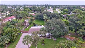 Photo of Listing MLS rx in 792 Palo Verde Court Haverhill FL 33415