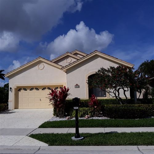 Photo of 10334 Lexington Circle S, Boynton Beach, FL 33436 (MLS # RX-10604316)