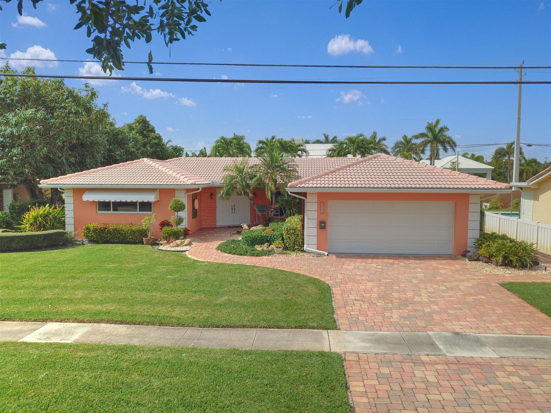 3533 NE 6th Drive, Boca Raton, FL 33431 - #: RX-10663316