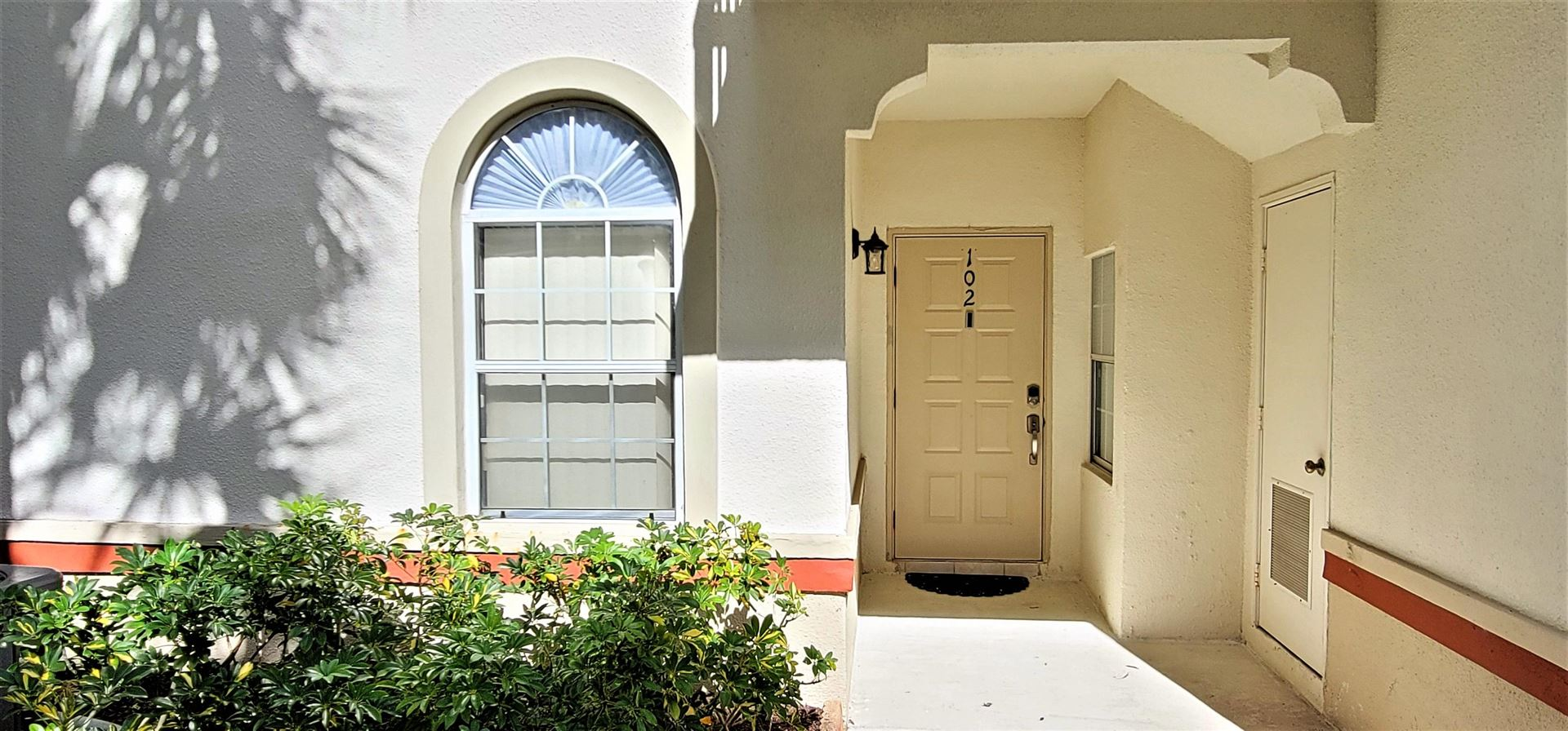 Photo of 102 Cypress Point Drive #102, Palm Beach Gardens, FL 33418 (MLS # RX-10686316)