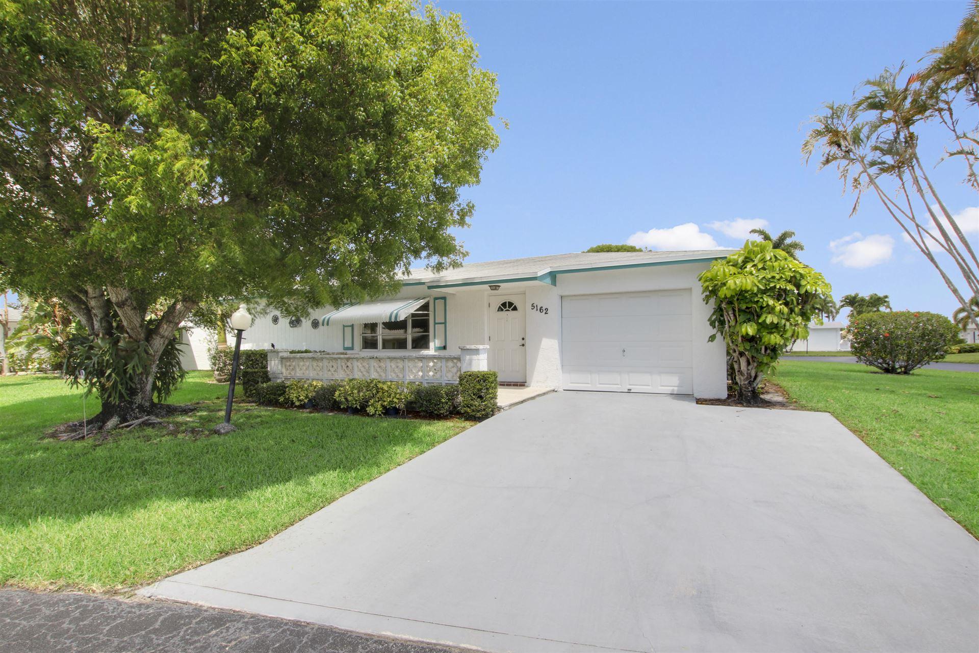 5162 Michael Drive, West Palm Beach, FL 33417 - MLS#: RX-10723316