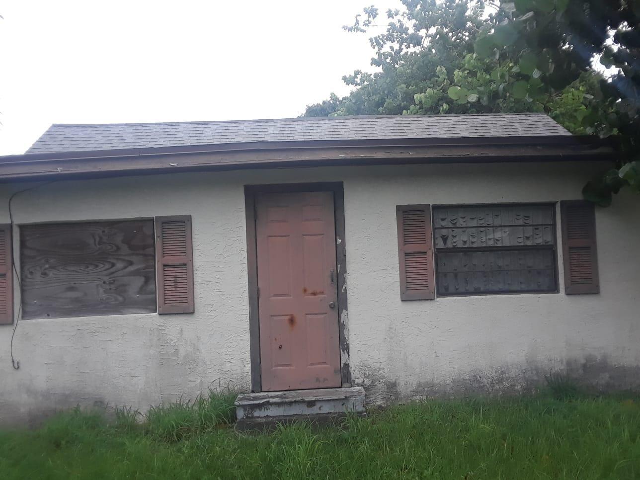 207 S 30th S Street, Fort Pierce, FL 34950 - #: RX-10729316