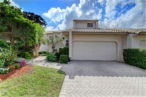 Photo of 6786 Woodbridge Drive, Boca Raton, FL 33434 (MLS # RX-10479317)