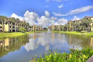 Photo of 300 Uno Lago Drive #101, Juno Beach, FL 33408 (MLS # RX-10497317)