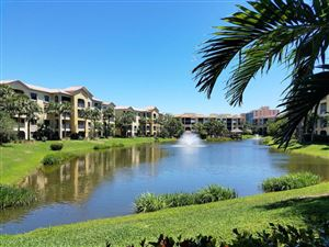 Tiny photo for 300 Uno Lago Drive #101, Juno Beach, FL 33408 (MLS # RX-10497317)