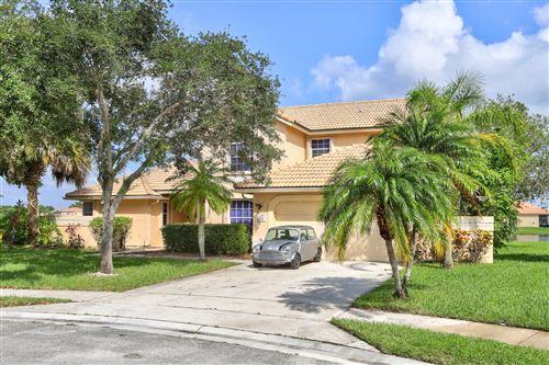 Photo of 22151 Cranbrook Road, Boca Raton, FL 33428 (MLS # RX-10630317)