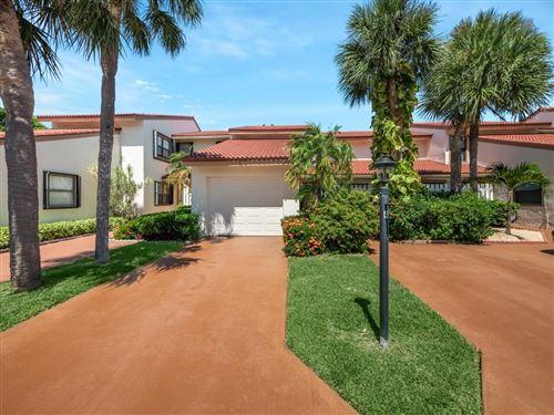 Photo of 130 Palm Avenue #4, Jupiter, FL 33477 (MLS # RX-10749317)