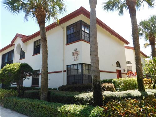 Photo of 5169 Brisata Circle #D, Boynton Beach, FL 33437 (MLS # RX-10752317)