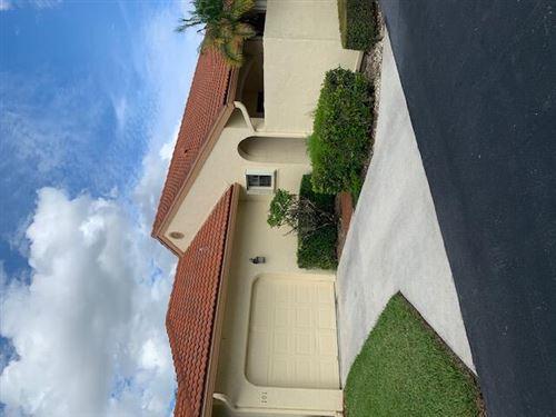 Photo of 8296 Waterline Drive #101, Boynton Beach, FL 33472 (MLS # RX-10753317)