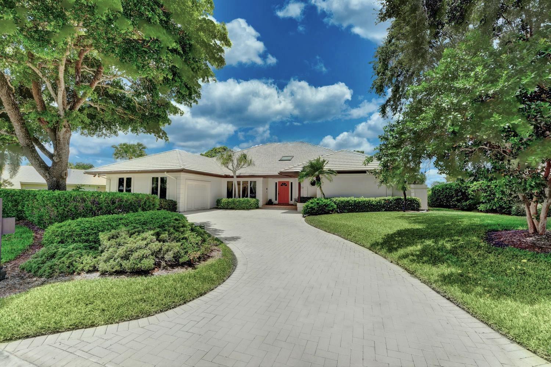 6225 SE Oakmont Place, Stuart, FL 34997 - #: RX-10634317