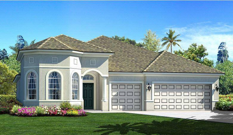 1033 SW Mccracken Avenue, Port Saint Lucie, FL 34953 - #: RX-10635317