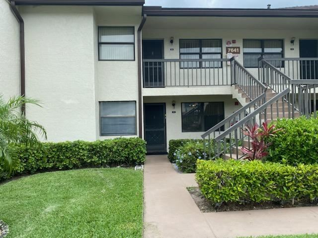 7641 Tahiti Lane #103, Lake Worth, FL 33467 - MLS#: RX-10716317