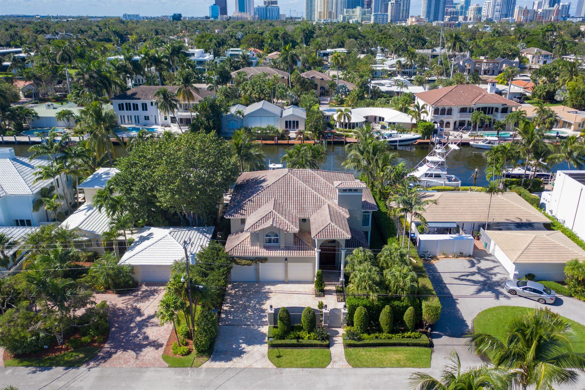 Photo of 433 Bontona Avenue, Fort Lauderdale, FL 33301 (MLS # RX-10731317)