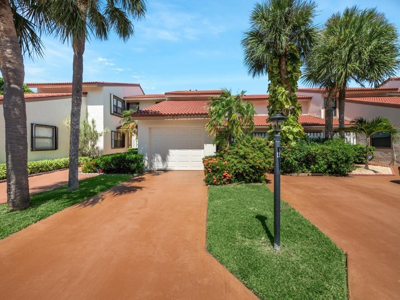 130 Palm Avenue #4, Jupiter, FL 33477 - MLS#: RX-10749317
