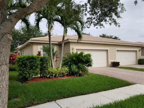 Photo of 2187 Man Of War, West Palm Beach, FL 33411 (MLS # RX-10592318)