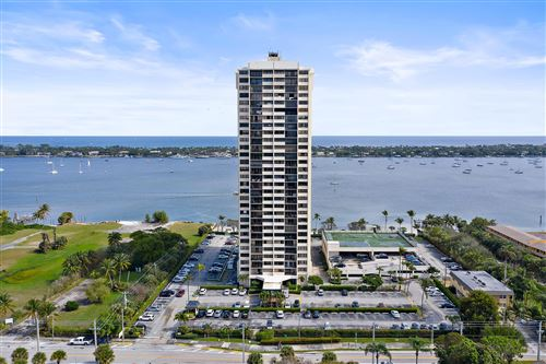 Photo of 5600 N Flagler Drive #903, West Palm Beach, FL 33407 (MLS # RX-10600318)