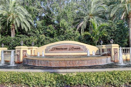 Photo of 358 Chambord Terrace #358, Palm Beach Gardens, FL 33410 (MLS # RX-10618318)