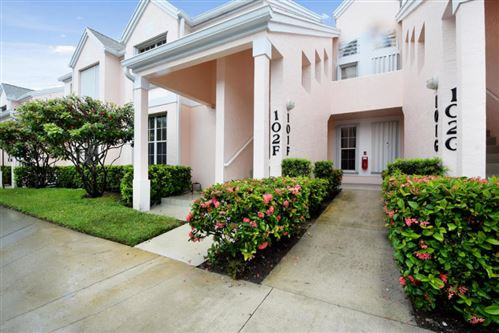Photo of 101 Muirfield Court #101f, Jupiter, FL 33458 (MLS # RX-10638318)