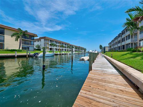 Photo of 131 Doolen Court #307, North Palm Beach, FL 33408 (MLS # RX-10645318)